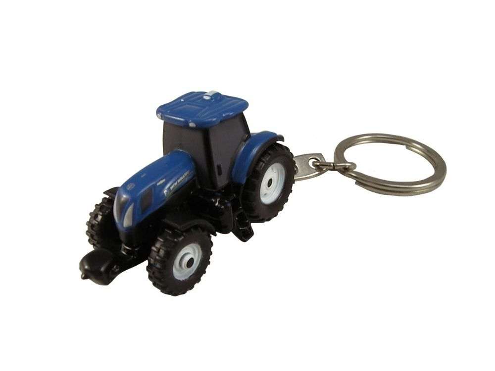 Le Meilleur Ford New Holland T7 210 Tractor Key Ring Ce Mois Ci